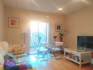 Miete Appartement in Canet de Mar. Impecable junto al mar