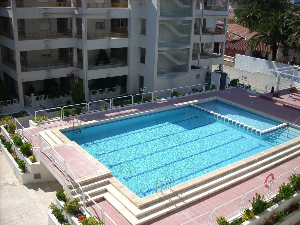 Apartment in Carrer Verge Del Pilar