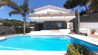 Casa Carrer Mediterrani. Preciosa e impecable, vistas mar