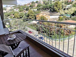 Flat  Carrer puig de popa. Apartamento con gran terraza