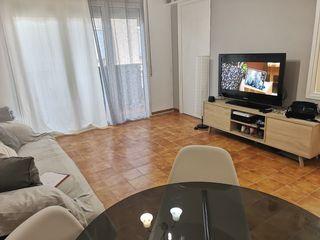 Apartamento  Playa residencial. Apartamento alto 300m de playa