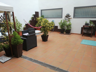 Dúplex  Centro. Duplex con terraza. finan 100%