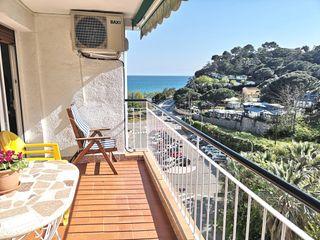 Appartamento  Carrer puig de popa. Reformado, terraza, vista mar
