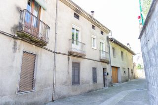 Haus in Carrer Besora, 4
