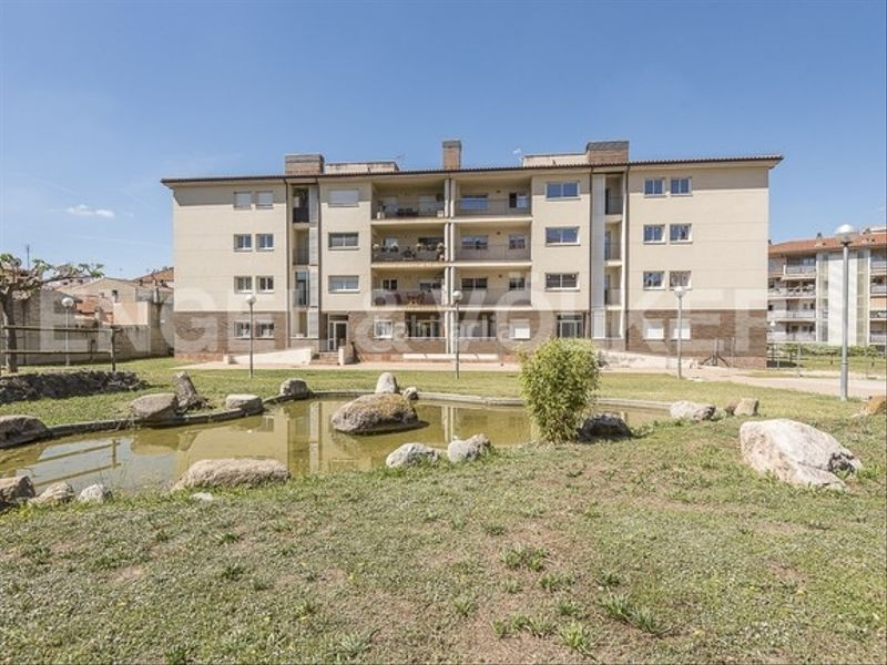 Edifici habitatges d´Obra nova a     Caldes de Montbui CALDES DE MONTBUI
