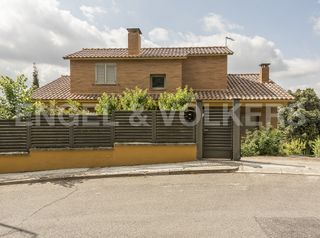 House in Ametlla del Vallès (L´)