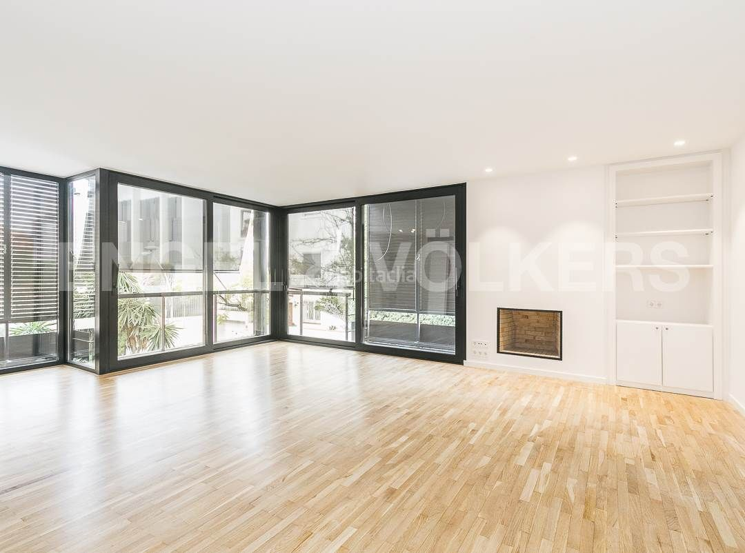 Location Appartement à Sant Gervasi - Galvany. Luminoso piso en galvany con parking