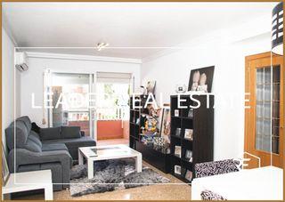Appartamento en La Patacona. Clb. piso en la patacona. garaje y trastero.