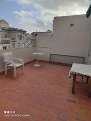 Dachwohnung Carrer Corsega. Dachwohnung in miete in barcelona, vila de gràcia nach 935 eur.