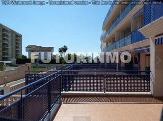 Location Appartement  Cullera. Piso con 2 habitaciones