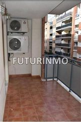 Location Appartement  Zona florida. Piso amueblado zona florida