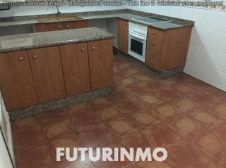 Semi detached house  Zona centro