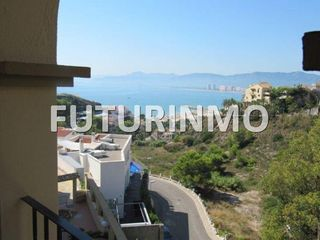 Rent Apartment  El faro. Aapartamento en cullera