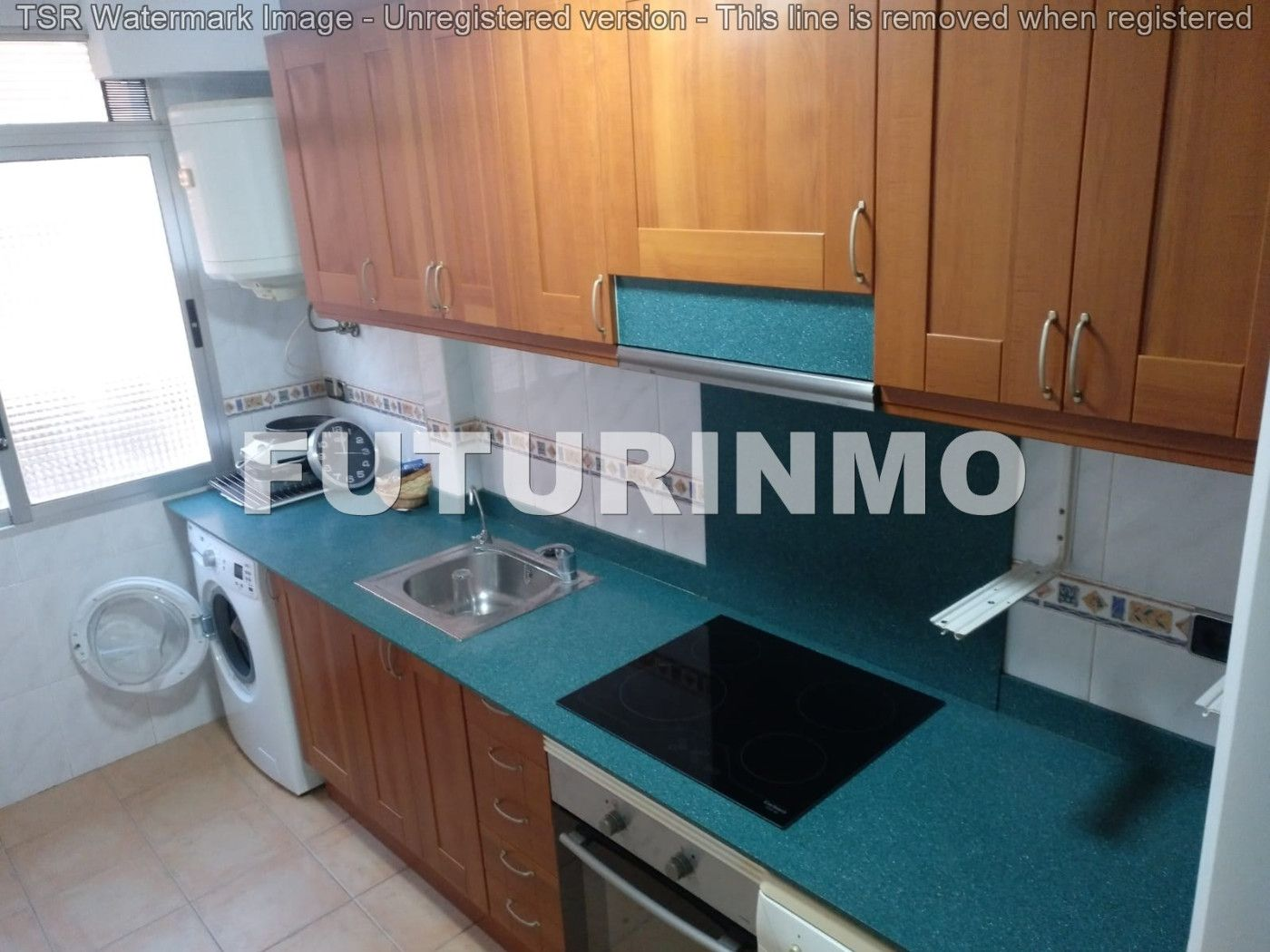Location Appartement à Albal. Piso en albal amueblado