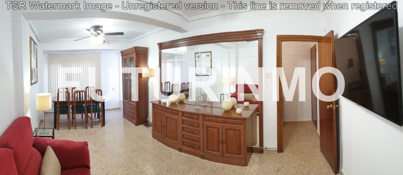 Location Appartement  Zona norte. Piso en picassent amueblado