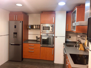 Appartamento  Plaza musico ibars. Reforma actual de calidad