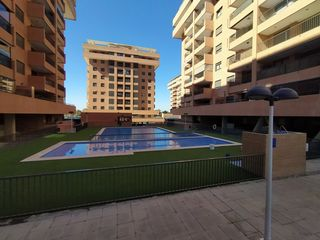 Appartement in Avenida Vicent Blasco Ibañez. La Patacona, 6