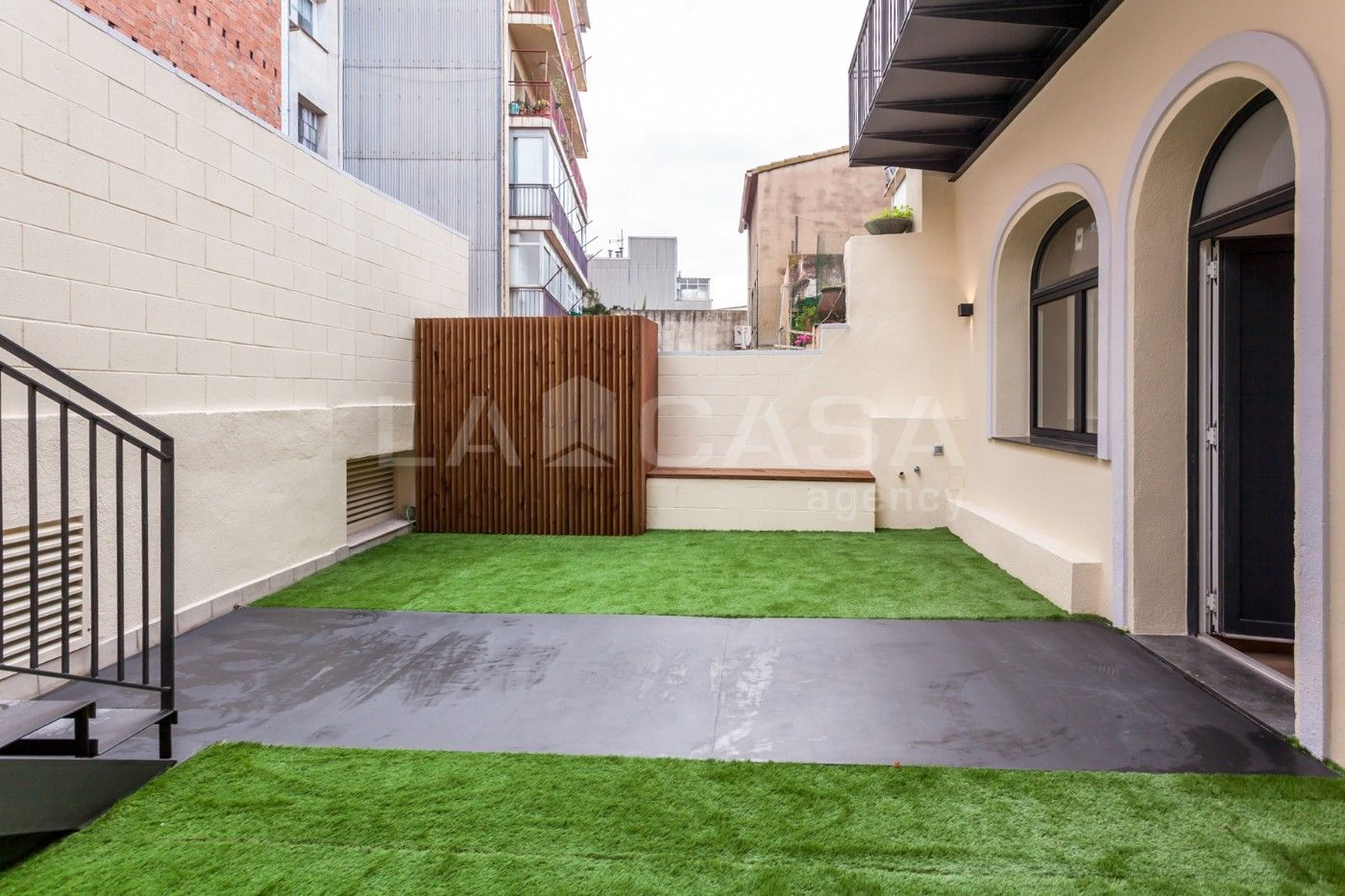 Flat in Carrer Santa Anna