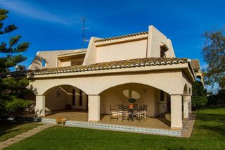 Chalet in Calle sauce, el, 2. Independiente.1580m² parcela
