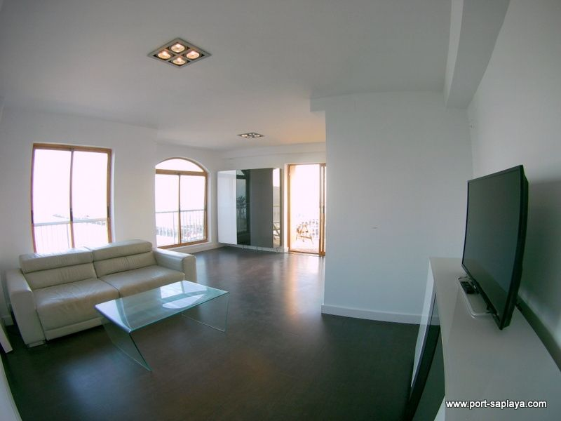 Location Appartement  Calle unio, 12. Piso reformado calidad