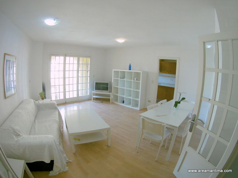 Miete Appartement  Pl major. Piso en la playa, port saplaya
