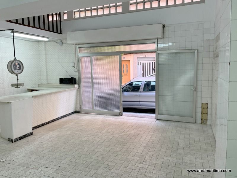 Affitto Locale commerciale in Calle verge dels desamparats, 3. Alquiler local comercial