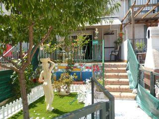 Casa adosada en Villafames, 0. Adosado manises