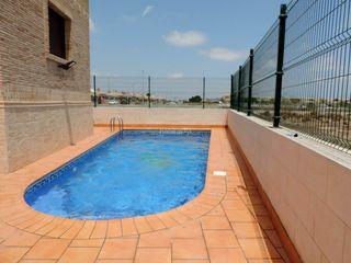 Xalet en Montesinos (Los). Increíble chalet con piscina