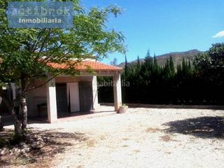 Other properties in Barxeta. ¡¡casita con terreno agua y luz!!