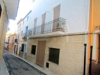 Casa en Vallada. Casa en venta en vallada