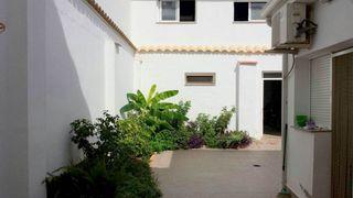 Casa adossada en Alfarrasí. Adosada con garaje y terraza en alfarrasi