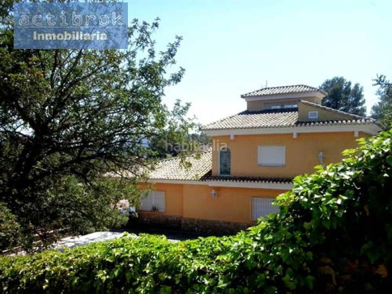 Chalet in Xàtiva. ¡¡¡chalet muy exclusivo!!!