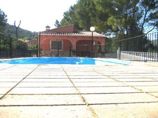 Chalet in Xàtiva