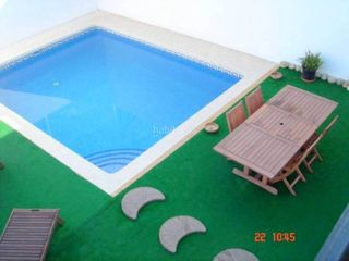 Semi detached house in Beneixida. Adosada nueva