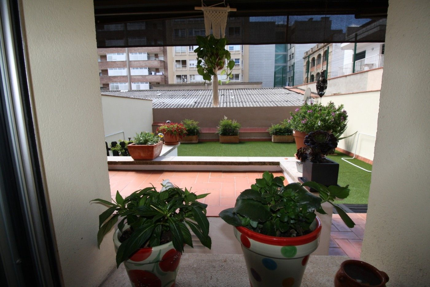 Appartement à Carrer Creu