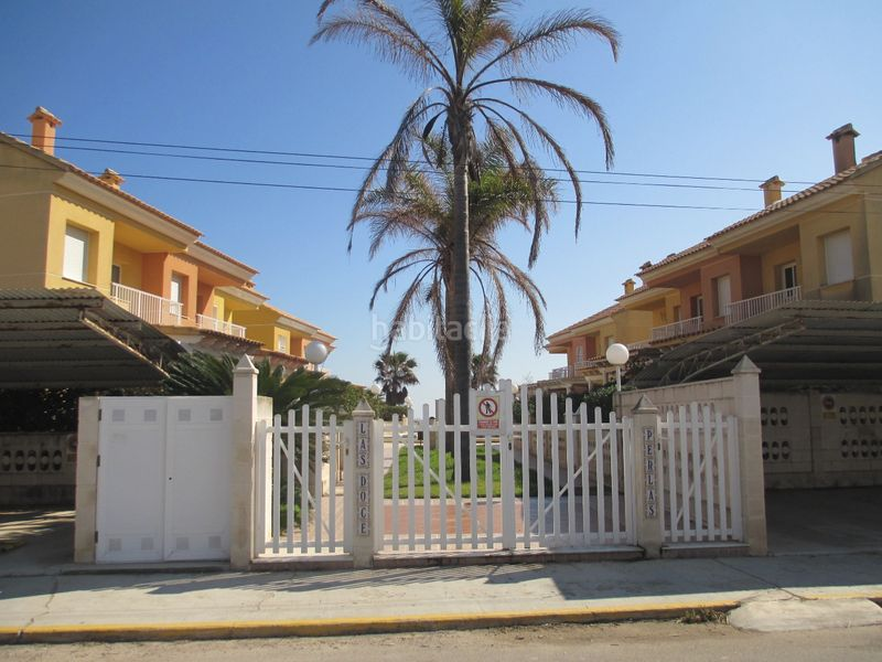 Foto 8420-img2545903-5388557. Semi detached house with parking pool in La Vega-Marenyet Cullera