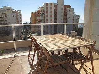 Appartement  Playa del racó oportunidad!!!!. Apto 1 dorm 1 baño oportunidad!!