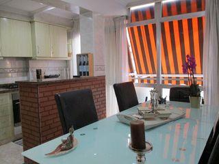 Piccolo appartamento  Centro del pueblo y reformado!!!!. 2 habitaciones y reformado!!!!
