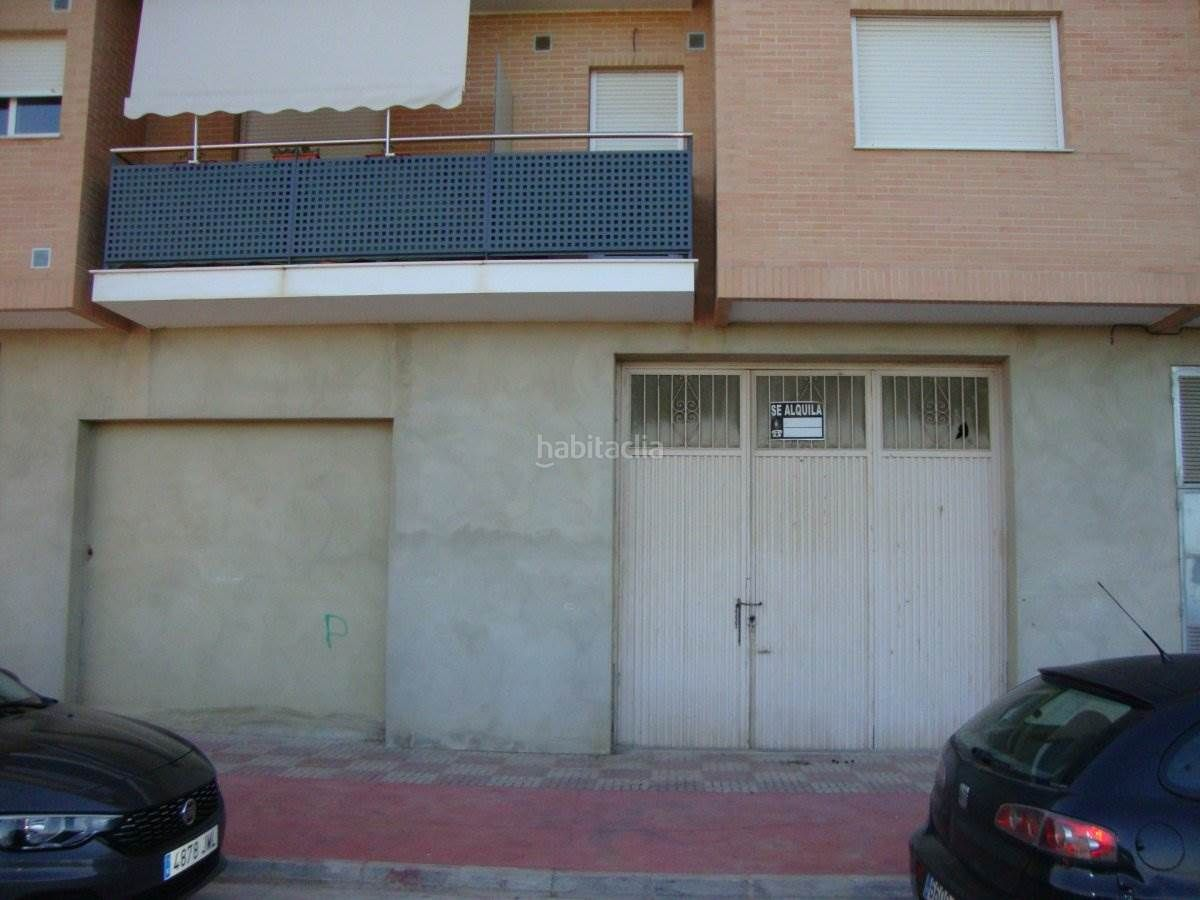 Rent Business premise in Benifaió. Alquiler local comercial en benifaio
