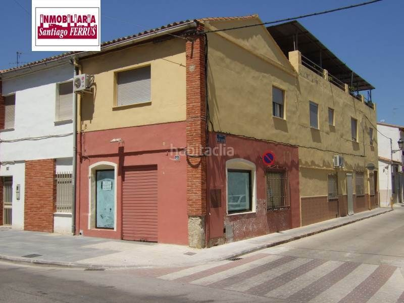 Rent Business premise in Benifaió. Alquiler de local comercial en benifaio.