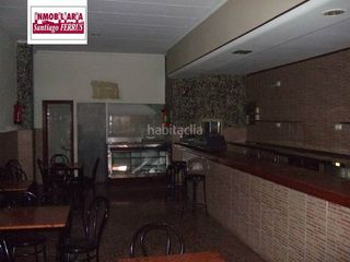 Bar in Almussafes. Venta de local comercial -bar-  en almussafes