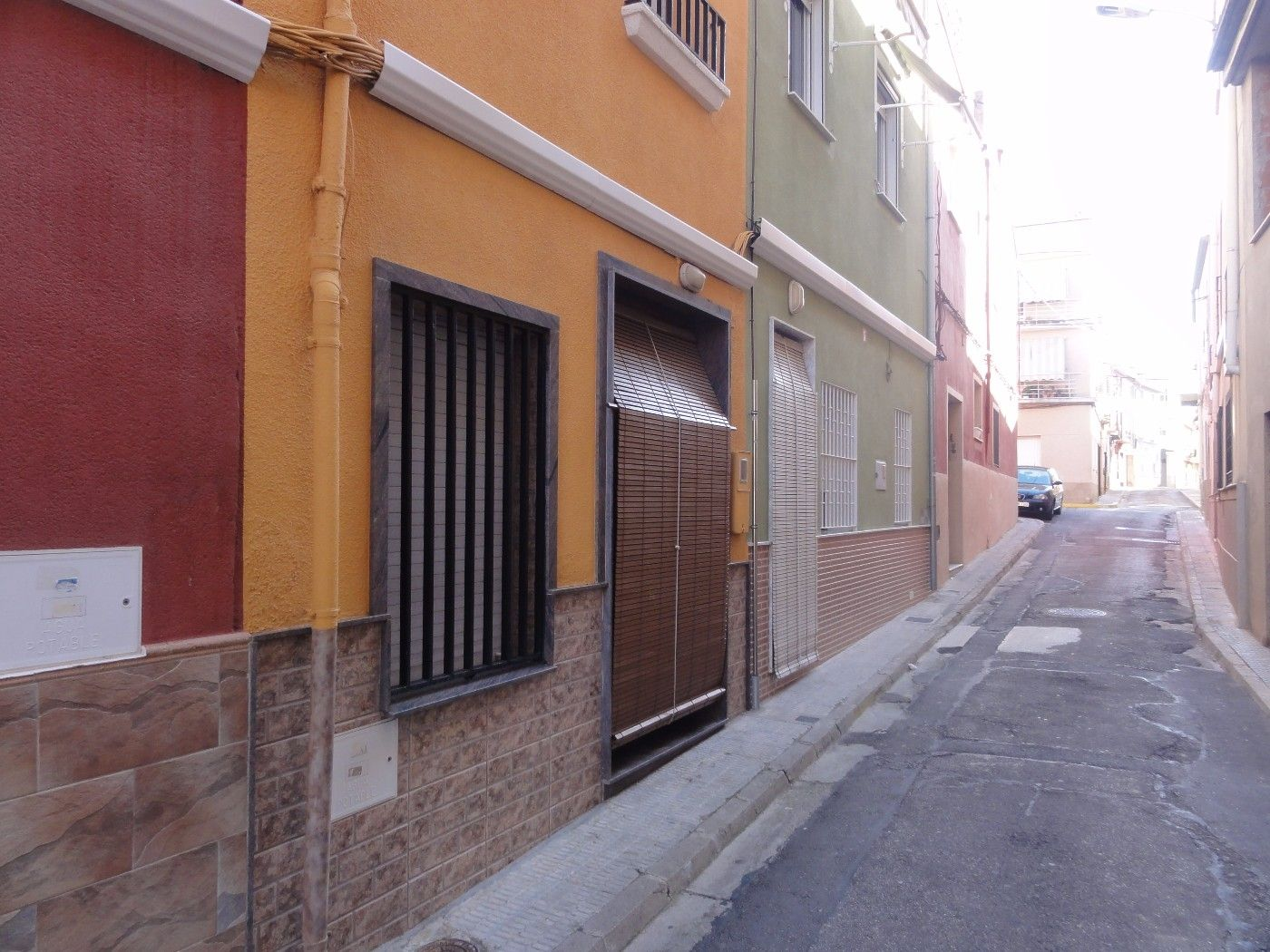 House in Calle san isidro, 4. Negociable - venta rápida