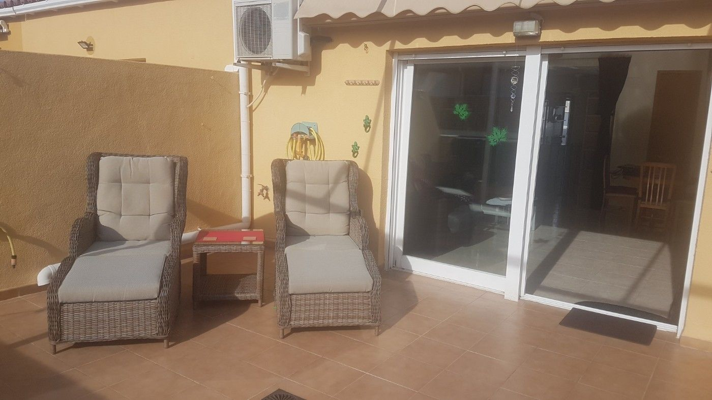 Penthouse in Calle denia, 10