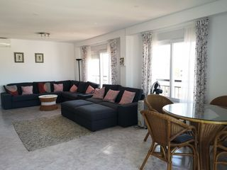 Apartment in Oliva Poble