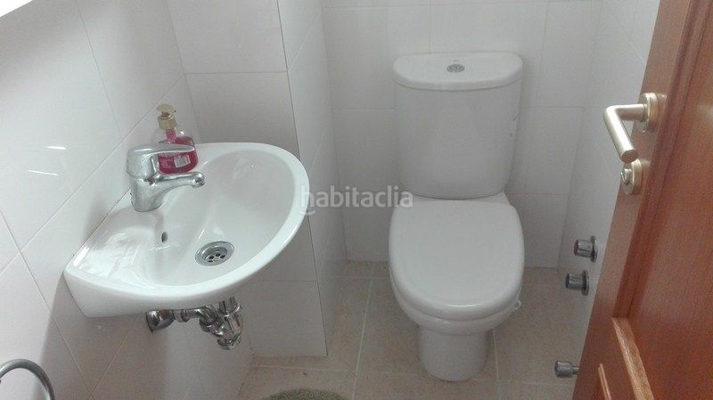 Aseo. Semi detached house in calle fortaleny in La Vega-Marenyet Cullera