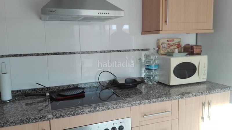 Cocina en perfecto estado. Semi detached house in calle fortaleny in La Vega-Marenyet Cullera