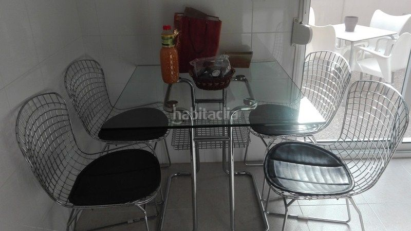 Comedor. Semi detached house in calle fortaleny in La Vega-Marenyet Cullera