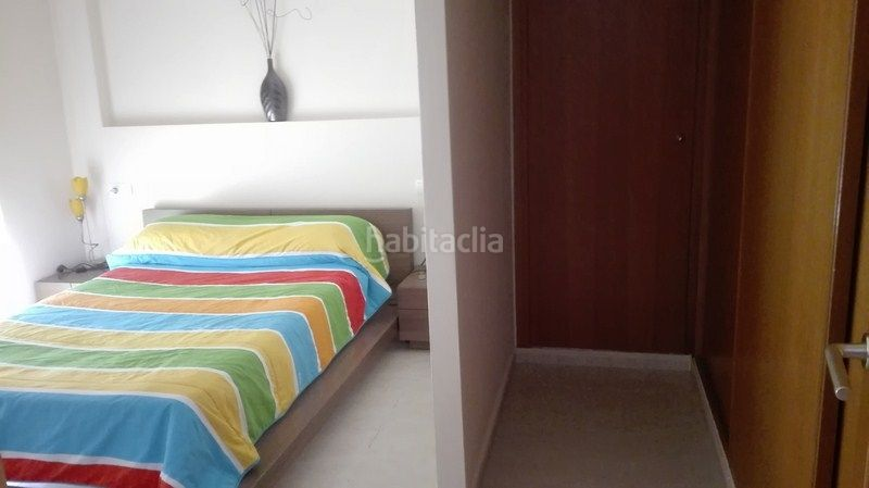 Dormitorio. Semi detached house in calle fortaleny in La Vega-Marenyet Cullera