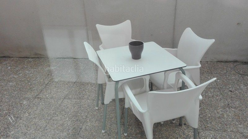 Terraza delantera. Semi detached house in calle fortaleny in La Vega-Marenyet Cullera