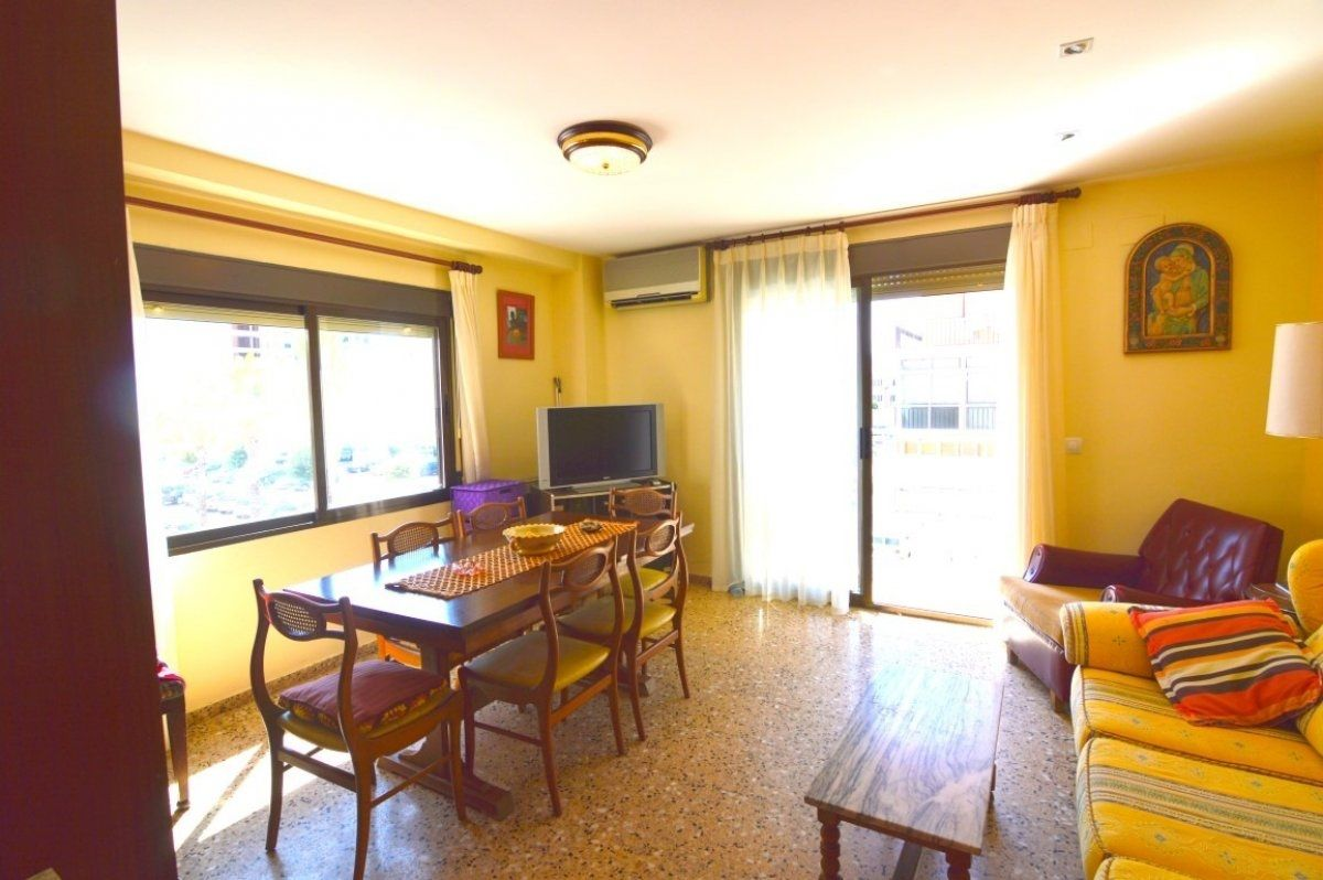 Apartment in Calle Bega